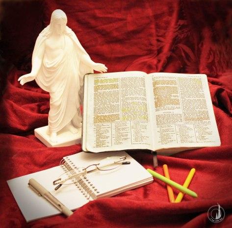 My Scripture Study